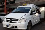 Mercedes-Benz Vito 116 CDI (1+8 & invavarustus)